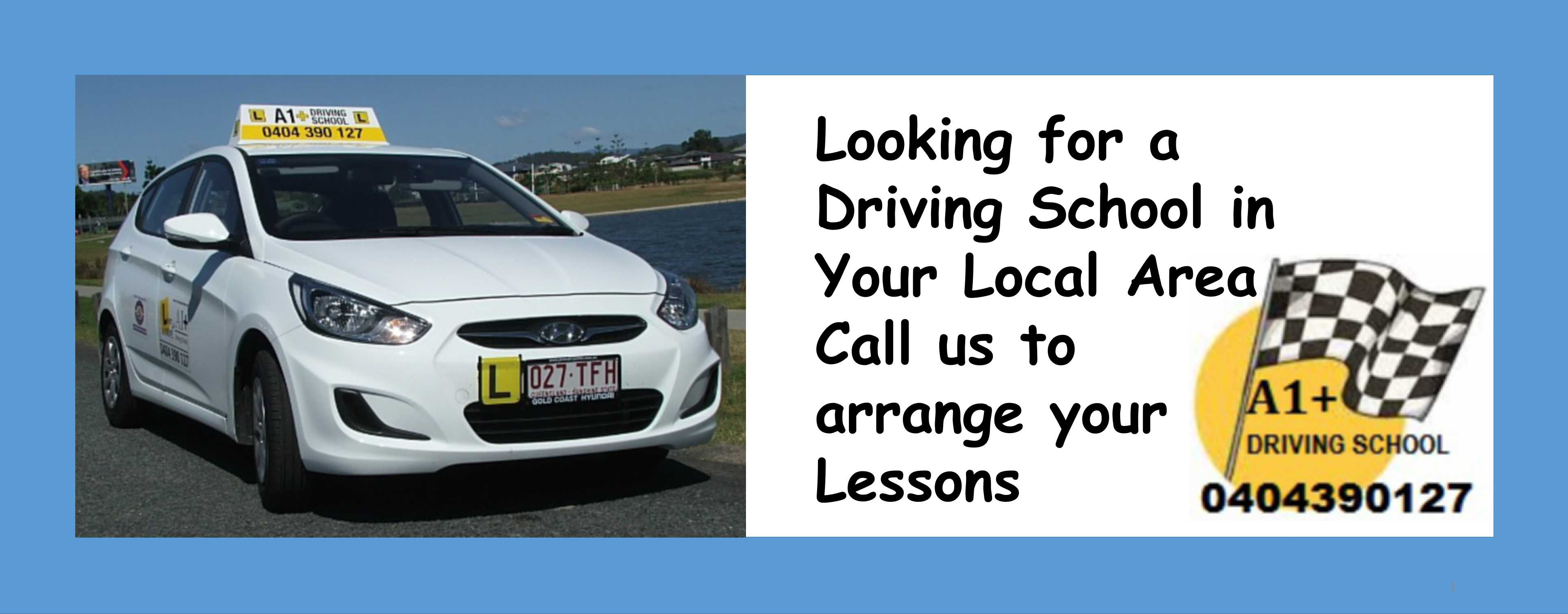 Have an instructor ride with you during a routine drive in your car to evaluate your driving patterns, identify your strengths/weaknesses and give you suggestions to help improve your skills. To schedule a Driver Skills Assessment, call us at , ext. or